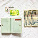 財布の断捨離。すっきりしたいならカードの大量処分しかない