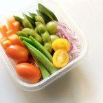 【ミニマリストと昼ごはん】さらに3ヶ月間、同じ弁当を食べてみた。