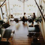 暮らしとカフェ時間