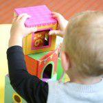 子守に便利!5アイテムを手に2歳児のベビーシッターしてきたよ。