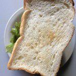 【ミニマリストと朝ごはん】シンプルなこのサンドイッチに、どハマりしている。