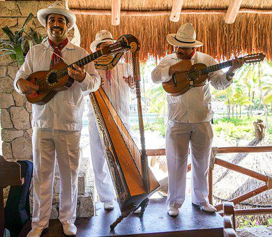 mexican-singers-1228184__340