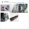 【インスタグラム#bestnine2017】やり方簡単!2017ベスト9画像を作る方法