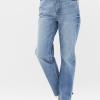 【ついに再販】GUハイウエストストレートジーンズを手に入れるチャンスきた。