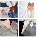 2018年もユニクロUのTシャツ「まとめて買い足し」が続出【人気カラーはどれ?】