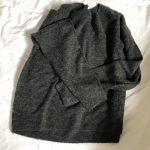 【ミニマリストファッション】この冬、手放した制服化トップスは2枚でした
