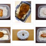 【ミニマルの極み】『ハードコア弁当』を作ったら勇気が出て最高だったよ。