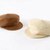【3コインズ】最旬バケツ型クリアバッグ&帽子の大人可愛さとコスパがすごい