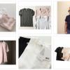 CLASSY. 発『絶対間違いないTシャツ5選』がミニマリストを救う