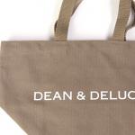 DEAN & DELUCA『チャリティートート』限定カラーがかわいい。